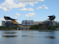 Heinz Field - Downtown Pittsburgh